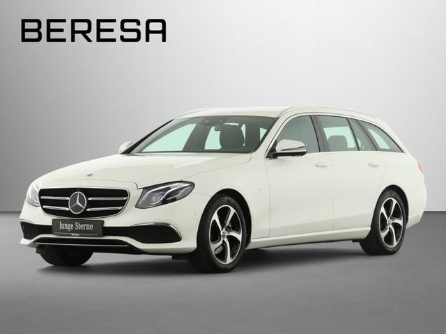 Mercedes-Benz E-Klasse - E 200 T Avantgarde Comand Fahrassist. 360° LED