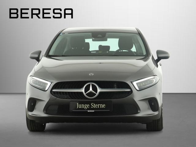 Mercedes-Benz A-Klasse - A 220 4M LED PDC