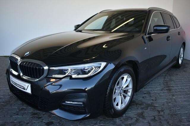 BMW 3er 320iA Tour. M Sport NaviProf.Laserl.AHK.Headup