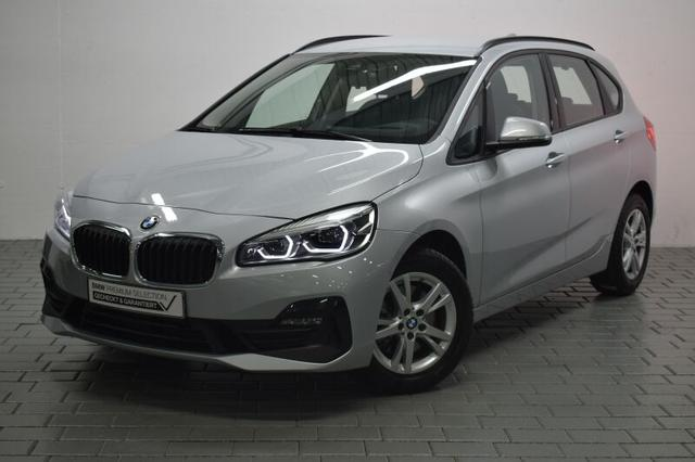 BMW 2er Active Tourer 218d