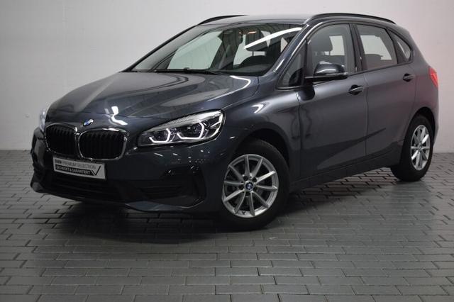 BMW 2er Active Tourer - 216d  WIR SIND FÜR SIE DA
