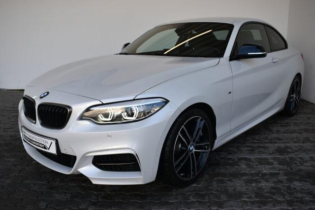 BMW M2 - A Coupe (F22)  WIR SIND FÜR SIE DA