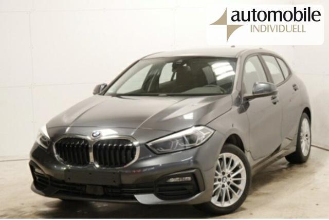 BMW 1er - 116d 5T F40 Advantage LED DAB Klimaautom.