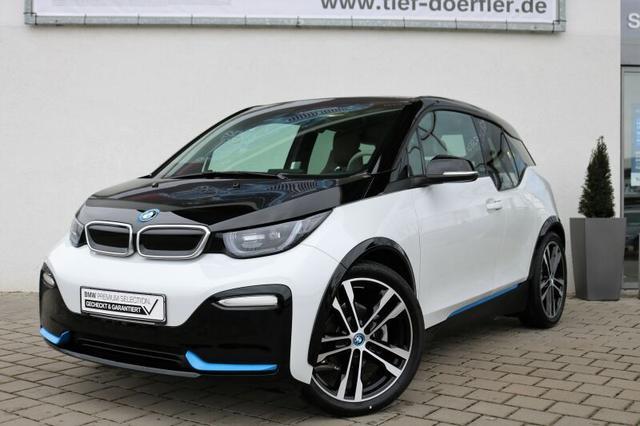 BMW i3 - S 120Ah SchnellLaden/harman//NAVI/GLASDACH