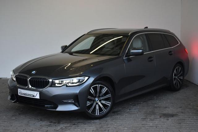 BMW 3er 320d Touring Sport Line