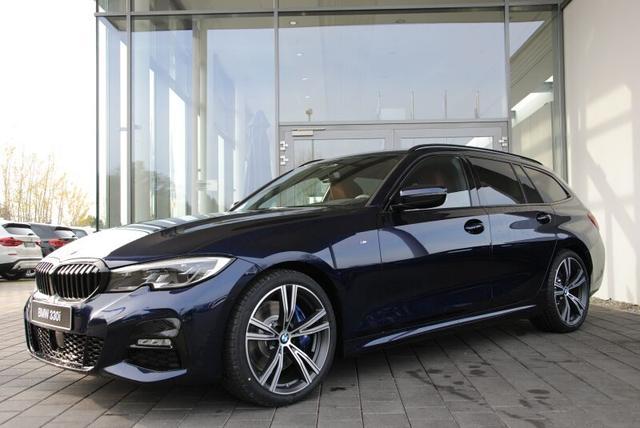 BMW 3er 330i Touring