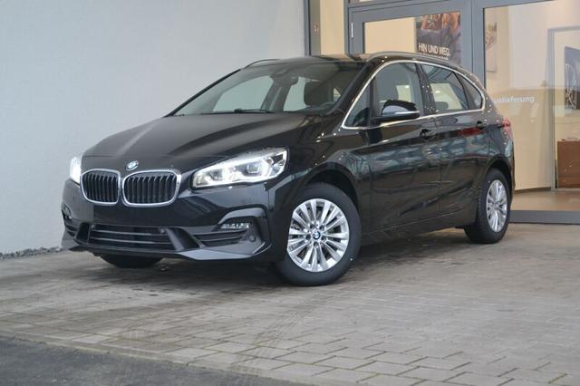 BMW 2er Active Tourer 218d