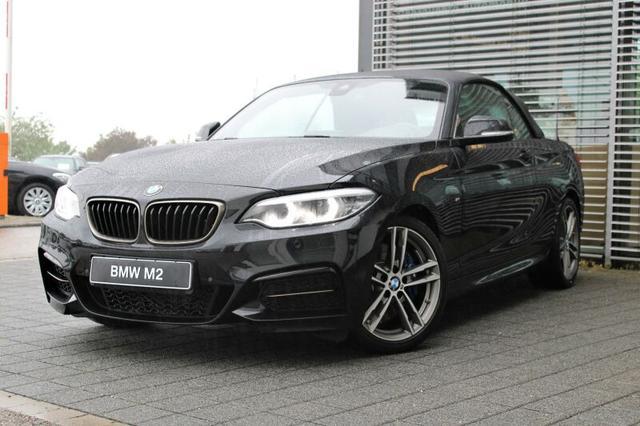 BMW 2er - M240i Cabrio M-Sportpaket mit SONDERPREIS