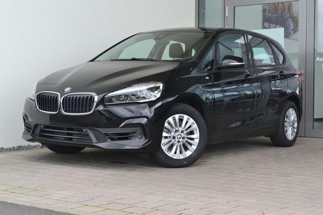 BMW 2er Active Tourer 218i