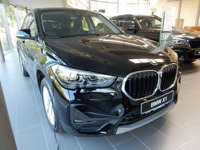 BMW X1 sDrive18i Advantage *LED+NAVI+Aut.* *LED+NAV