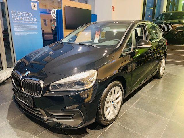 BMW 2er Active Tourer - 225xe iPerformance HYBRID INKLBAFA