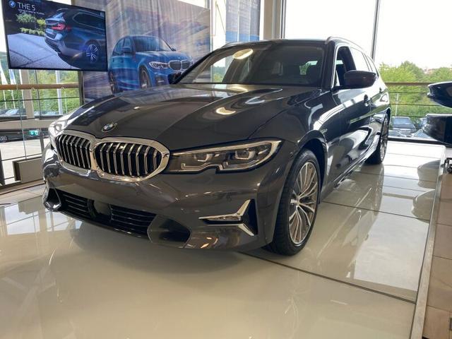 BMW 3er 330d Touring Luxury Line LAGERABVERKAUF