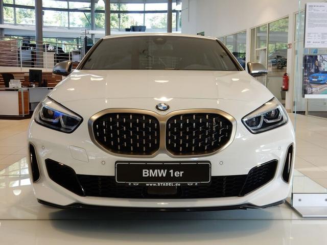 BMW 1er M135i xDrive M-Performance **SOFORT Verfügbar**