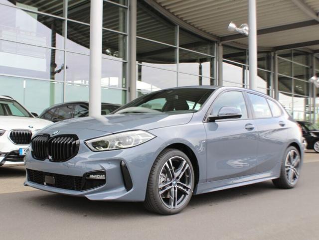 BMW 1er 118d M Sport