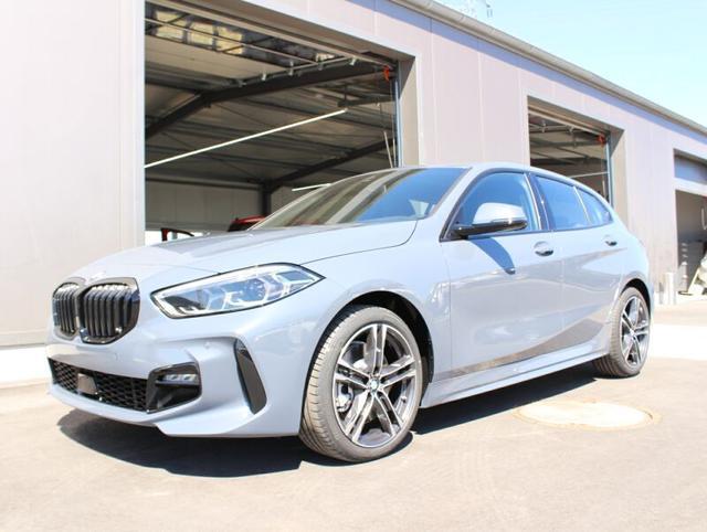 BMW 1er 120d M Sport