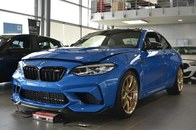 BMW M2 - CS