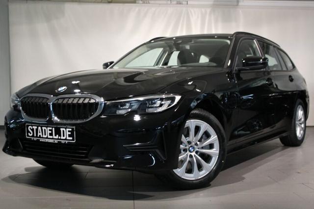 BMW 3er 330e xDrive Touring