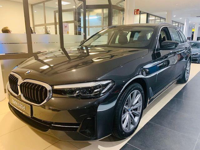 BMW 5er 530i Touring AKTION - sofort verfügbar
