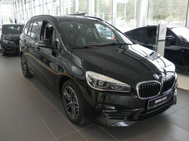 BMW 2er Gran Tourer 220i Sport Line