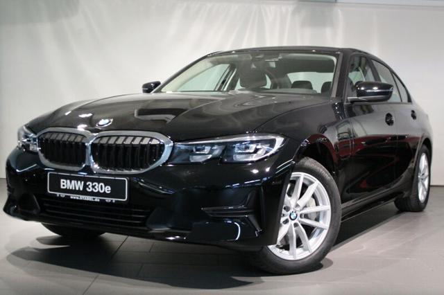 BMW 3er 330e xDrive Limousine