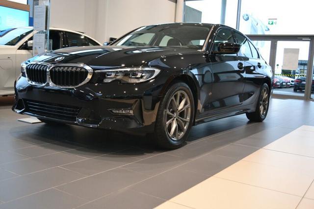 BMW 3er 320d Limousine Sport Line