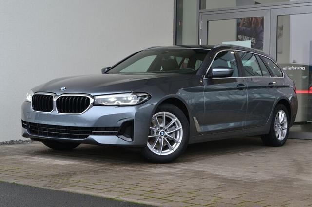 BMW 5er 520i Touring