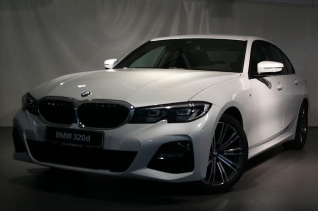 BMW 3er 320d Limousine M Sport