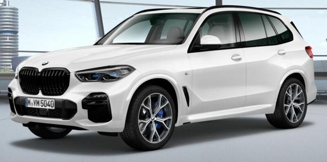 BMW X5 xDrive30d M Sportpaket !!LAGERABVERKAUF!!