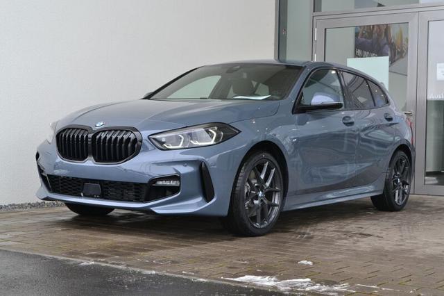 BMW 1er 120i M Sport