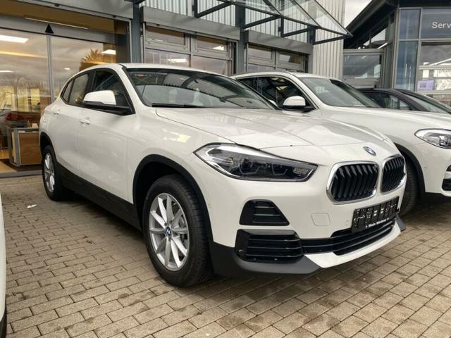 BMW X2 sDrive18i MODELL ADVANTAGE LAGERABVERKAUF