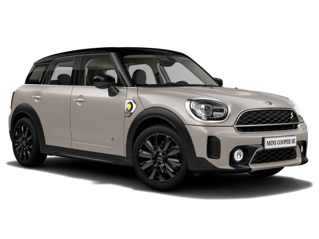Mini Countryman - Cooper SE ALL4  Hybrid   PDC   Navig