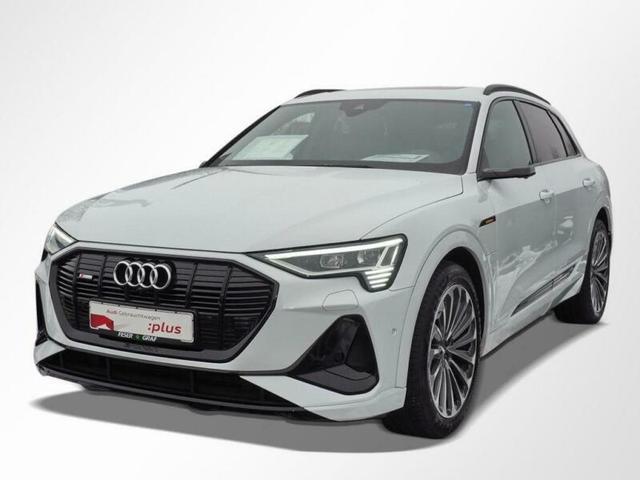 Audi e-tron - S line 50 quattro S-SITZE ACC AHK