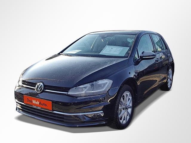 Volkswagen Golf - VII 1.5 TSI DSG Highline Standhz. NAVI ACC