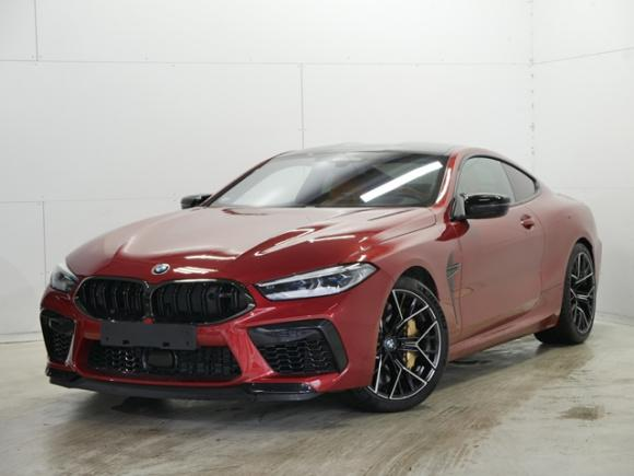 BMW M8 - Competition Coupé xDr Laser Night Vision VMax