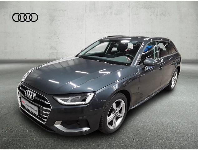 Audi A4 - Avant Adv 35TDI S tro Navi ,Standhzg,AssisPak