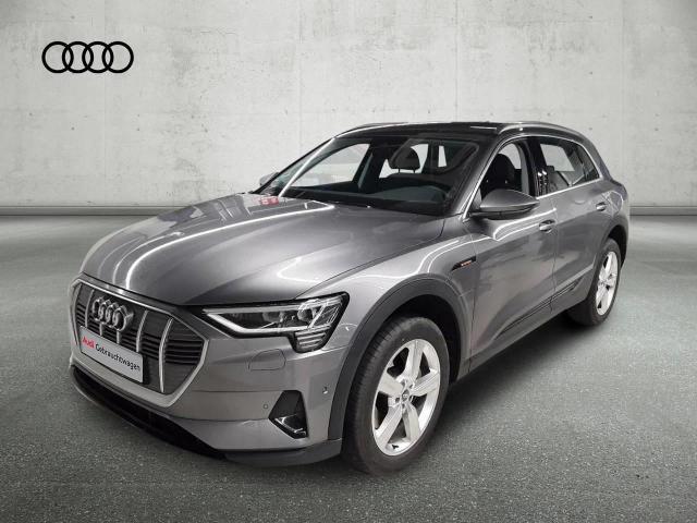 Audi e-tron - 50 quattro AHK vor./DAB/Virtual Cockp/20`