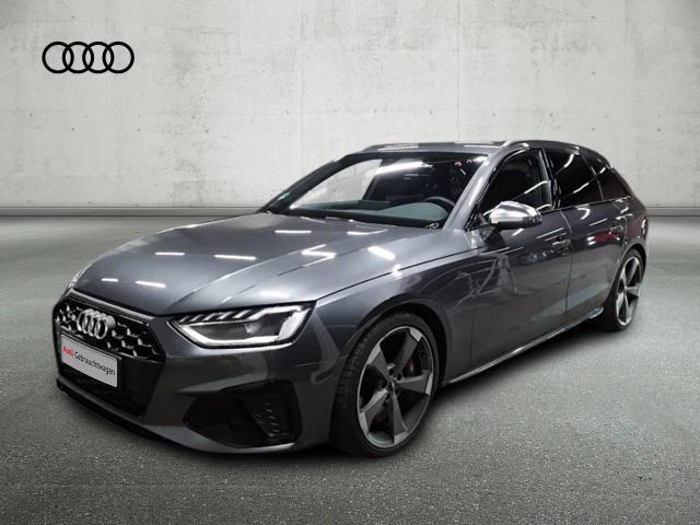 Audi S4 - Avant 3.0 TDI quattro tiptr. Navi Plus/LED/PD