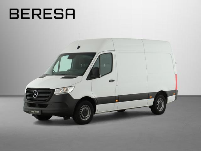 Mercedes-Benz Sprinter Kastenwagen - 316 Kasten Lang Hoch