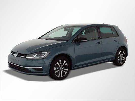 Volkswagen Golf - VII IQ.DRIVE 1.0 TSI LED ParkAssist App-Con