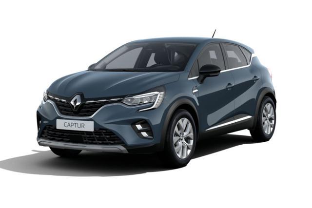 Renault Captur - INTENS TCe 90 Modell 2020