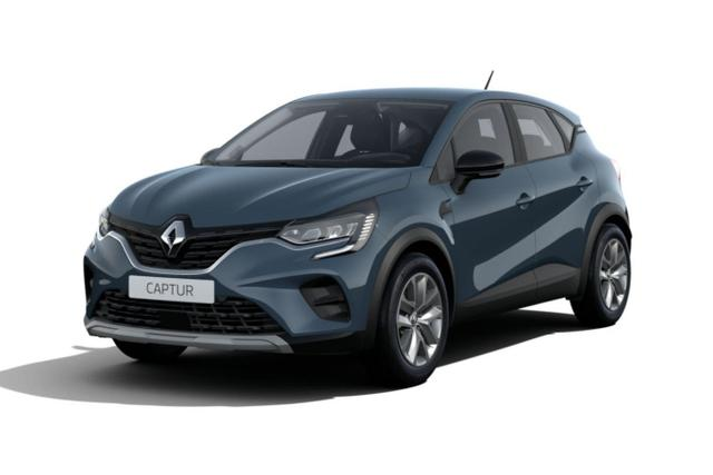 Renault Captur - EXPERIENCE TCe 90 Modell 2020
