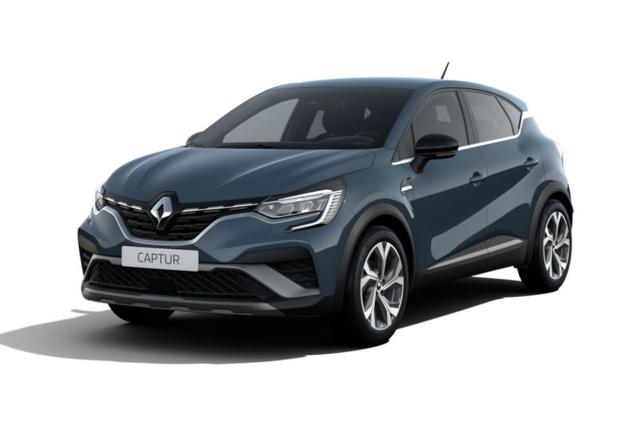 Renault Captur - EDITION ONE TCe 140 GPF Modell 2020