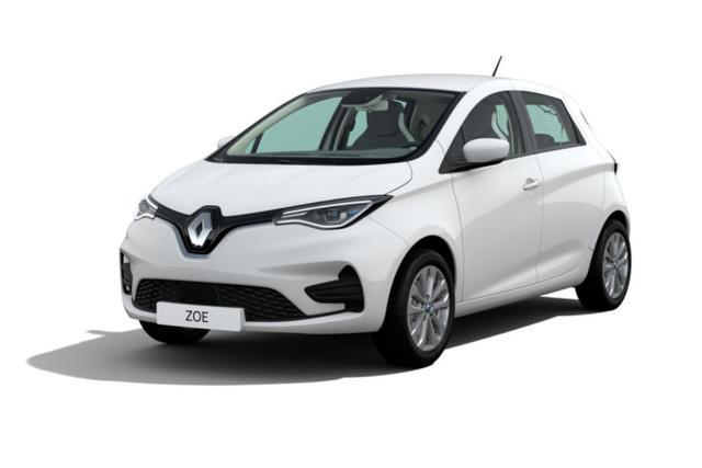 Renault ZOE - Experience ZE 50 R110 inkl. Förd.