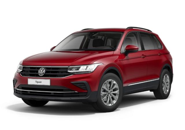 Volkswagen Tiguan - 1.5 TSI 150 Life LED PDC SHZ ACC AAC