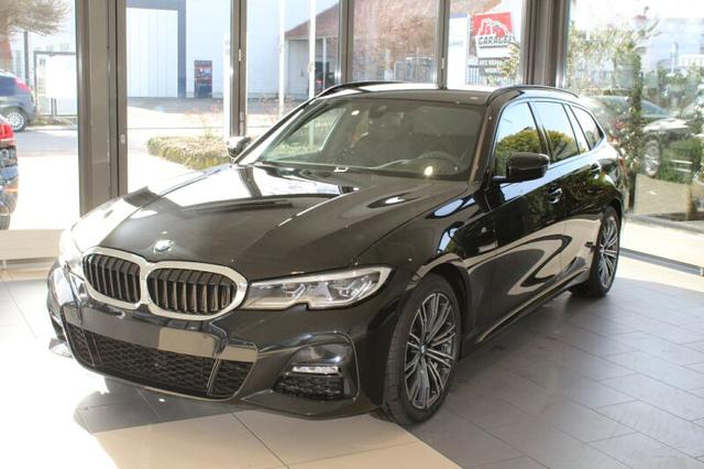 BMW 3er 320d xDrive Touring M Sport Laserlicht/HUD/InnoP
