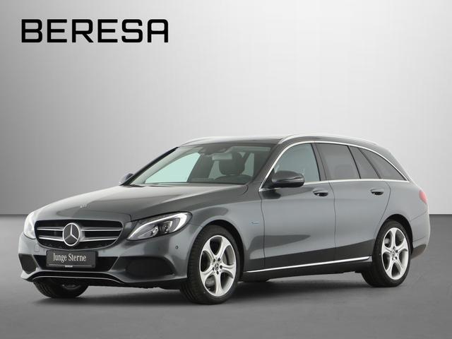 Mercedes-Benz C-Klasse - C 350 e T Avantgarde Comand Fahrassist.