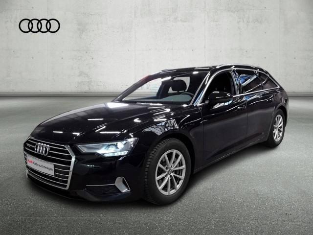 Audi A6 - 50 3.0 TDI quattro Avant sport (EURO 6d-TEMP)