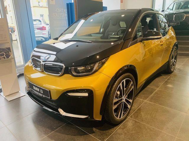 BMW i3 - i3S 120Ah SUITE