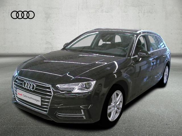 Audi A4 - Avant 40TDI quattro S tronic design/Navi