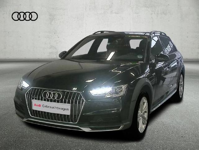 Audi A4 - Allroad q. 45TFSI Navi/Leder/R-Kamera/DAB/18